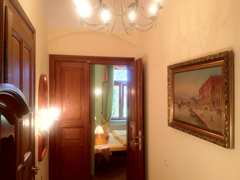 Thb Hotel Villa Herzog In Dresden